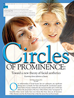 Circles of Prominence